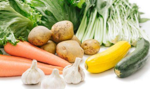 コンビニの野菜は安全 or 危険?各社の情報を基に徹底調査!