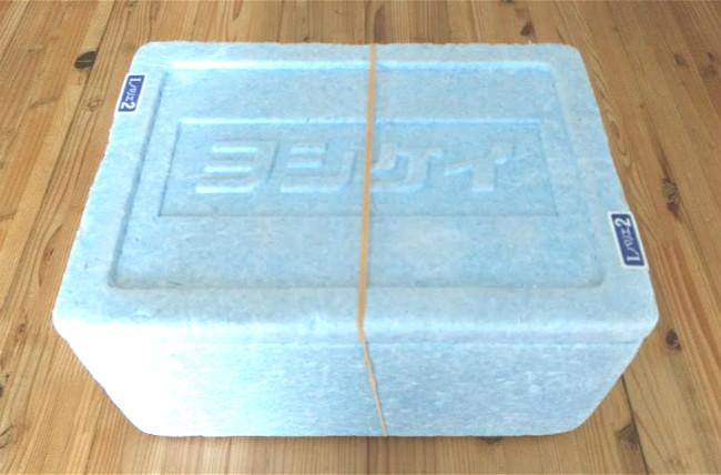 ヨシケイの箱