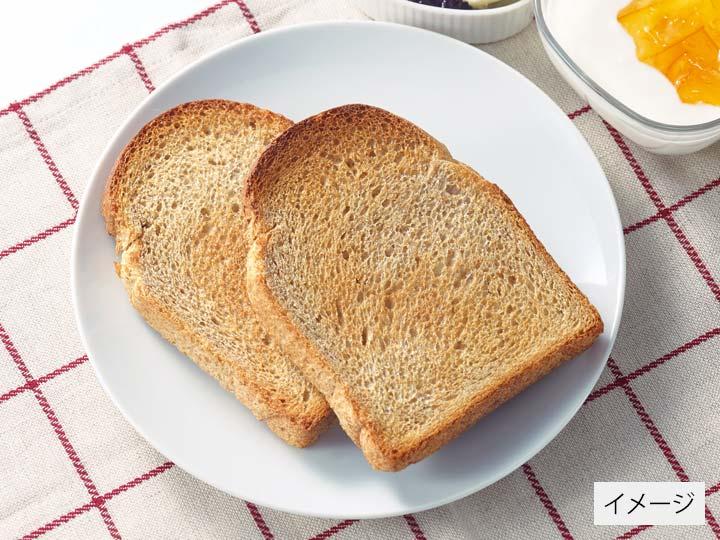 大地宅配のパン