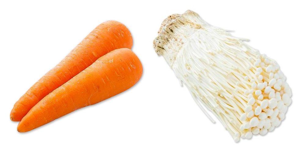 ローソンフレッシュの野菜