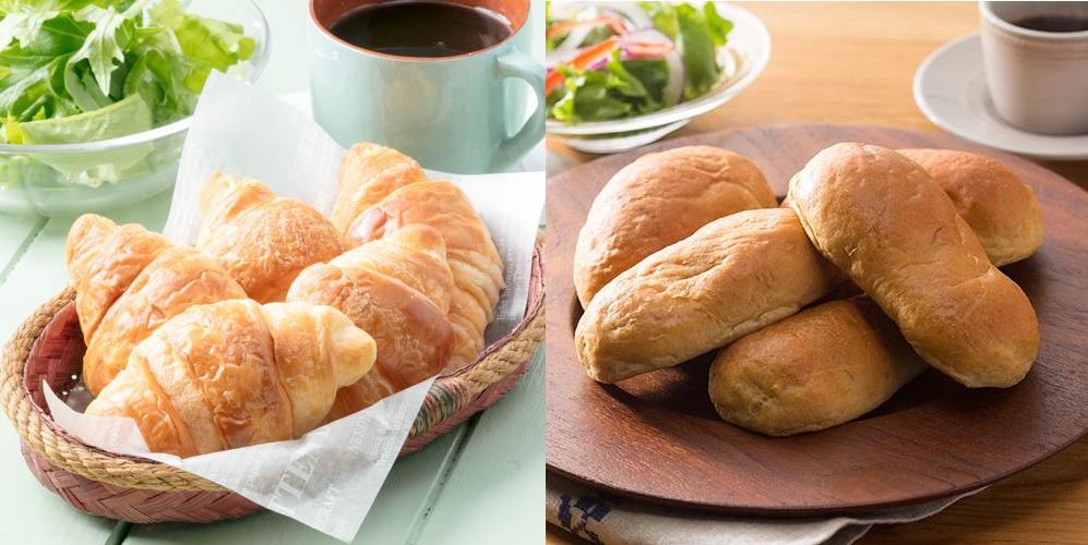 ローソンフレッシュのパン