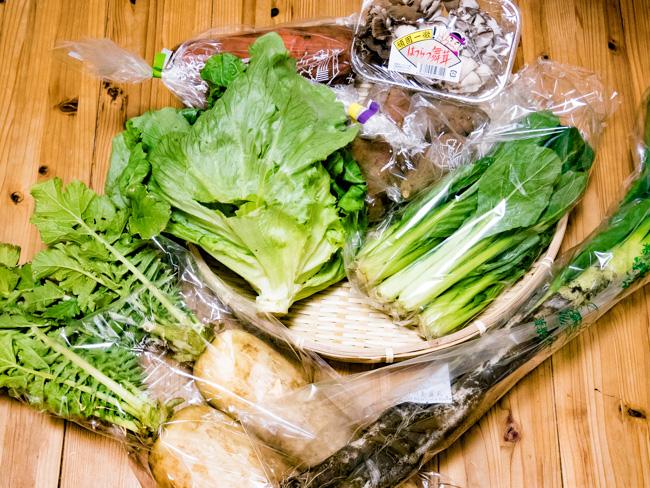 無農薬野菜通販ミレーの評判や口コミって本当?実際に契約して体験してみました!