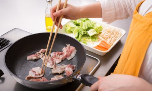 料理の献立を考えるのが面倒!そんな人に教えたい5つの解決方法