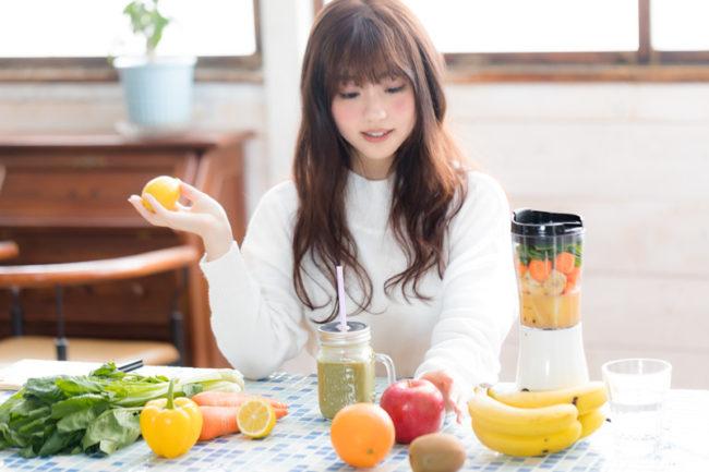 【野菜不足解消法5選】野菜不足で引き起こす症状と必要栄養素をまとめました