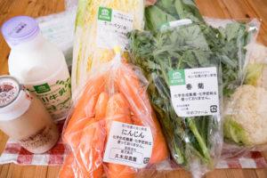 【野菜宅配】秋川牧園の評判や口コミって本当?実際に契約して体験してみました!