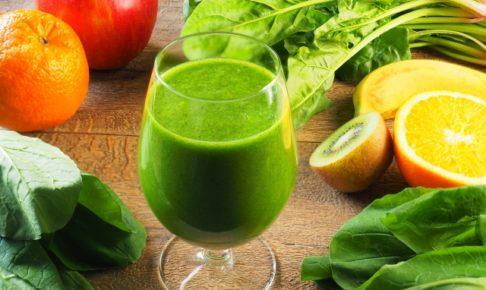 青汁って本当に栄養あるの?栄養価と効果的な飲み方を徹底リサーチ!